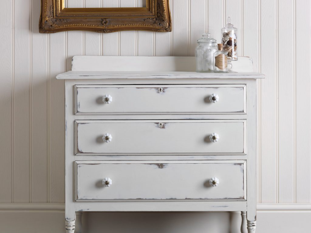 relooking shabby chic de vos meubles - makeityours-fr